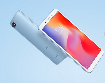Why is Redmi 6A a significant budget lookout device?