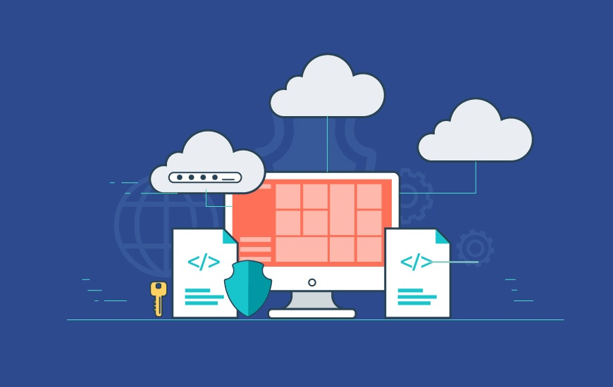 Everything You Need to Know About Cloud Based Web Development