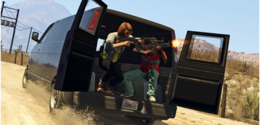 Get GTA 5 Mods for PC, Xbox, & PS4 without Jailbreak