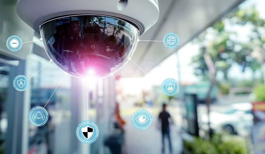 Why Does Your Workplace Need a Video Surveillance System?