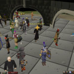 What must you know about the process of playing RuneScape?